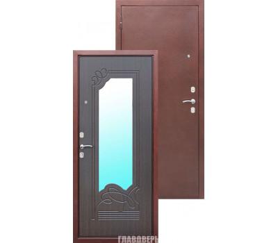 Входная металлическая дверь Ампир Венге