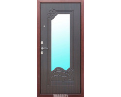 Дверь Ампир Венге