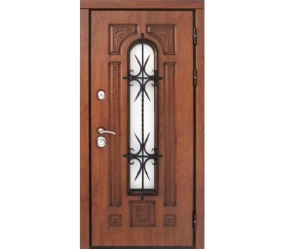 Входная металлическая дверь Белмастер ЛАЦИО