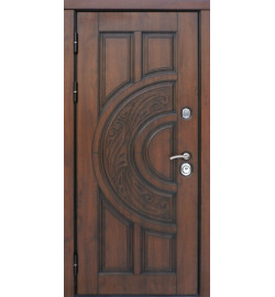 Входная дверь Белмастер ЛУНА