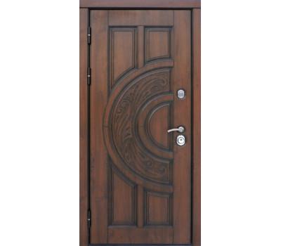 Входная металлическая дверь Белмастер ЛУНА