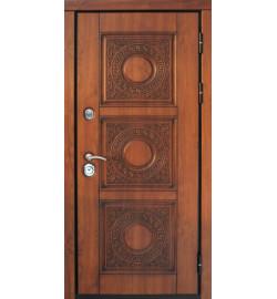 Входная дверь Белмастер МИЛАНО