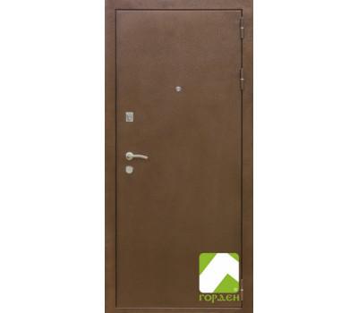 Входная металлическая дверь Горден N 1