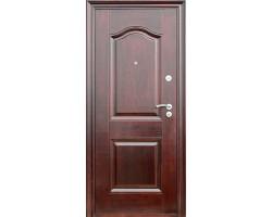 Металлическая дверь, модель 151
