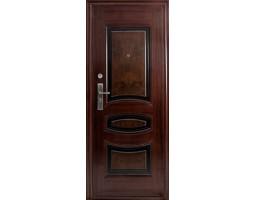 Металлическая дверь, модель 03-04