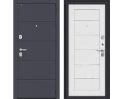 BRAVO Porta S 4.Л22 Вирджин