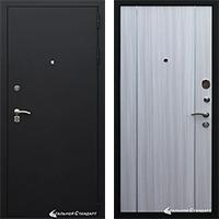 Входные металлические двери Бастион в СПб
