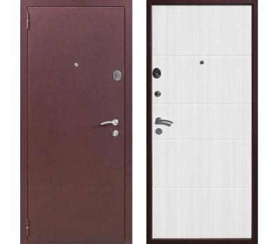Дверь 7,5 см Гарда Белый ясень в Санкт-Петербурге