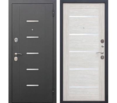 Дверь 7,5 см Гарда Муар Царга Лиственница беж в Санкт-Петербурге