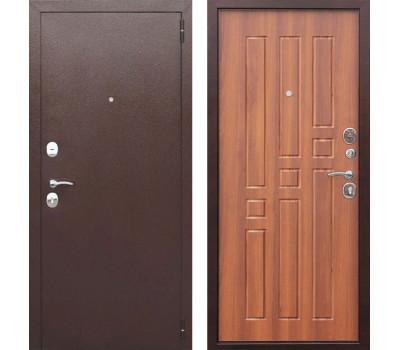 Дверь Цитадель Гарда 8 мм Рустикальный дуб в Санкт-Петербурге