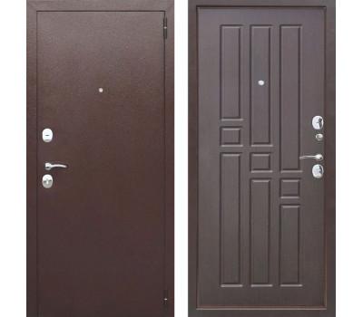 Дверь Цитадель Гарда 8 мм Венге в Санкт-Петербурге