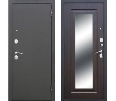 Дверь Гарда Царское зеркало Муар Венге в Санкт-Петербурге