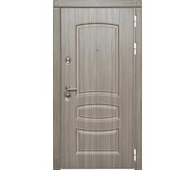 Дверь Дива МД-42 Сандал белый в Санкт-Петербурге