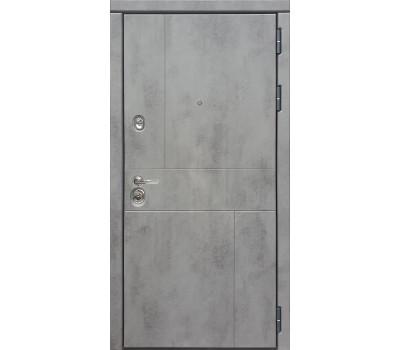 Дверь Дива МД-48 Бетон светлый в Санкт-Петербурге