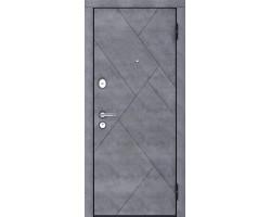 Входная дверь Канте