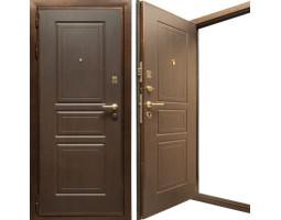 Входная дверь Горден ЛР 2