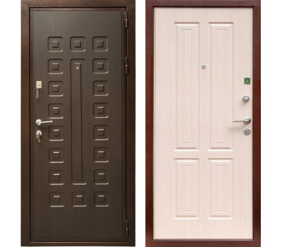 Входная металлическая дверь Горден ЛР 5