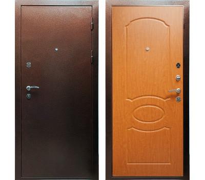 Входная металлическая дверь Горден ЛР 7