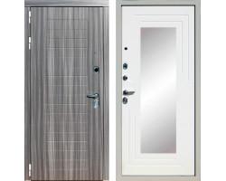 Входная дверь Горден S7 зеркало