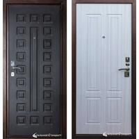 Входные металлические двери Гранит в СПб