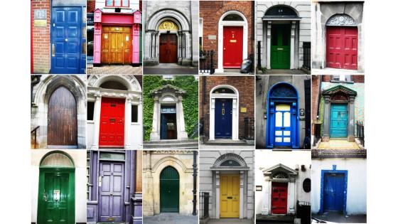 Топ-5 поразительных фактов о входных дверях