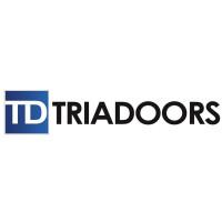 Межкомнатные двери TRIADOORS