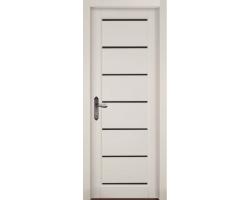 Дверь из массива сосны Premier слоновая кость