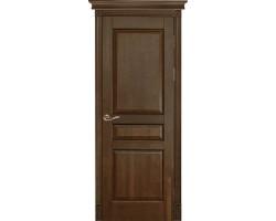Дверь Valencia (Валенсия) античный орех (глухая)