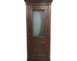 Дверь Elegy 2 (Элегия 2) античный орех