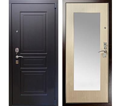 Входная дверь Гарда S5 зеркало в Санкт-Петербурге