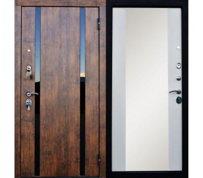 Входная дверь Гарда S6 зеркало в Санкт-Петербурге