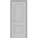 Дверь VellDoris ALTO 8P БЕЛЫЙ ЭМАЛИТ глухая наличник волна в Санкт-Петербурге