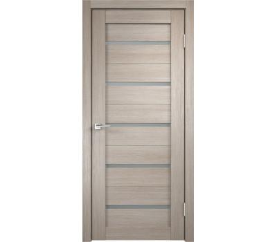 Дверь VellDoris Duplex стекло Капучино в Санкт-Петербурге
