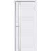 Дверь VellDoris SCANDI N Z1 Эмаль остекленное в Санкт-Петербурге