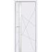 Дверь VellDoris SCANDI S Z1 Эмаль  остекленное в Санкт-Петербурге