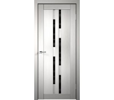 Дверь VellDoris UNICA 7 покрытие 3D Flex со стеклом в  Санкт-Петербурге