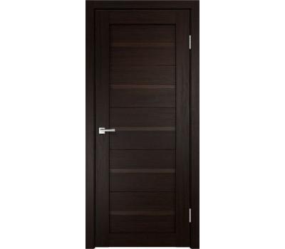 Дверь VellDoris Duplex глухая Венге в Санкт-Петербурге